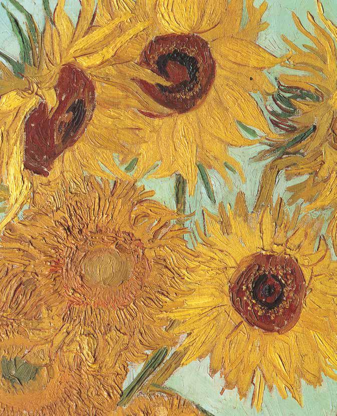 15 интересных фактов о жизни Винсента Ван Гога-Фото 5