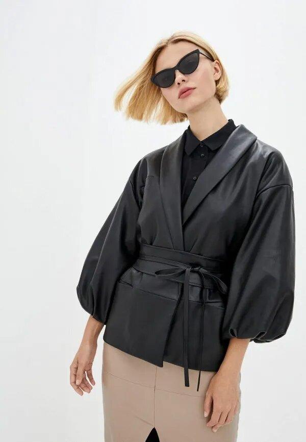 Надежная броня: Для модной осени 2020 вам понадобится всего один пиджак-Фото 7