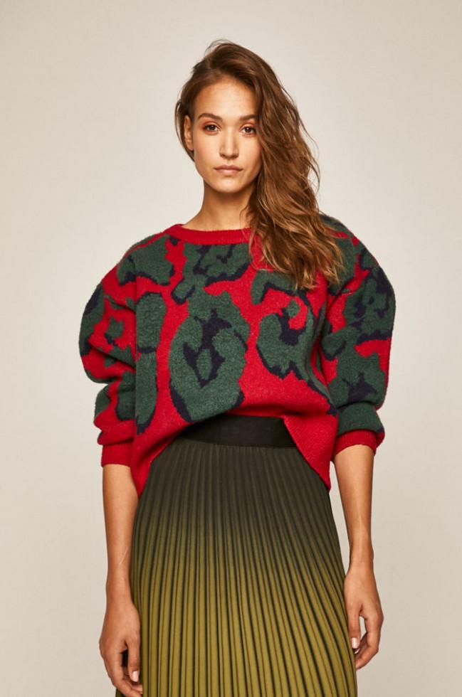 Тренд с характером: 10 актуальных «орнаментальных» свитеров осени 2020-Фото 5
