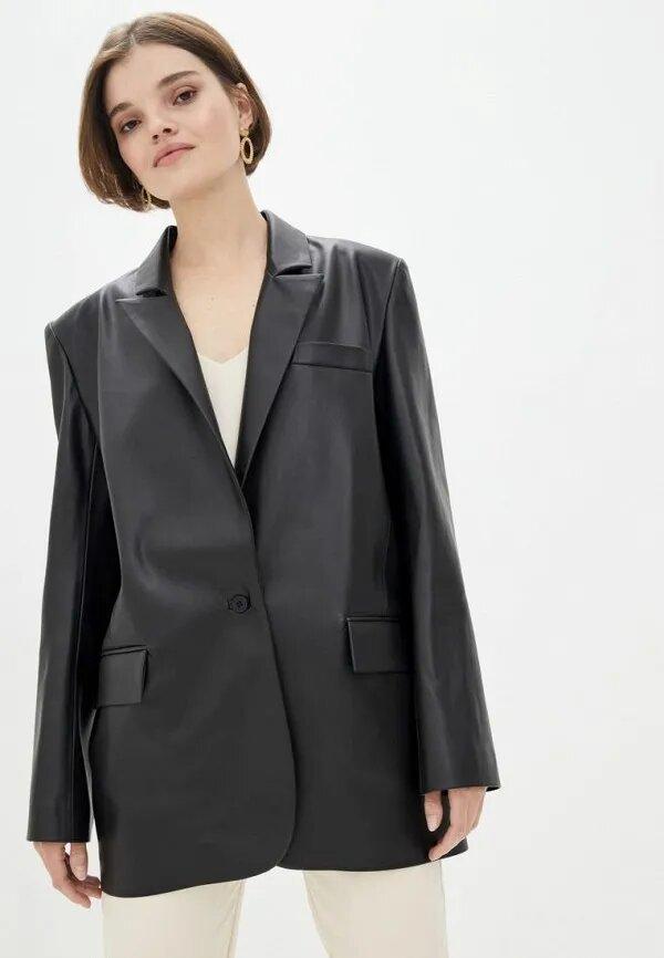 Надежная броня: Для модной осени 2020 вам понадобится всего один пиджак-Фото 4