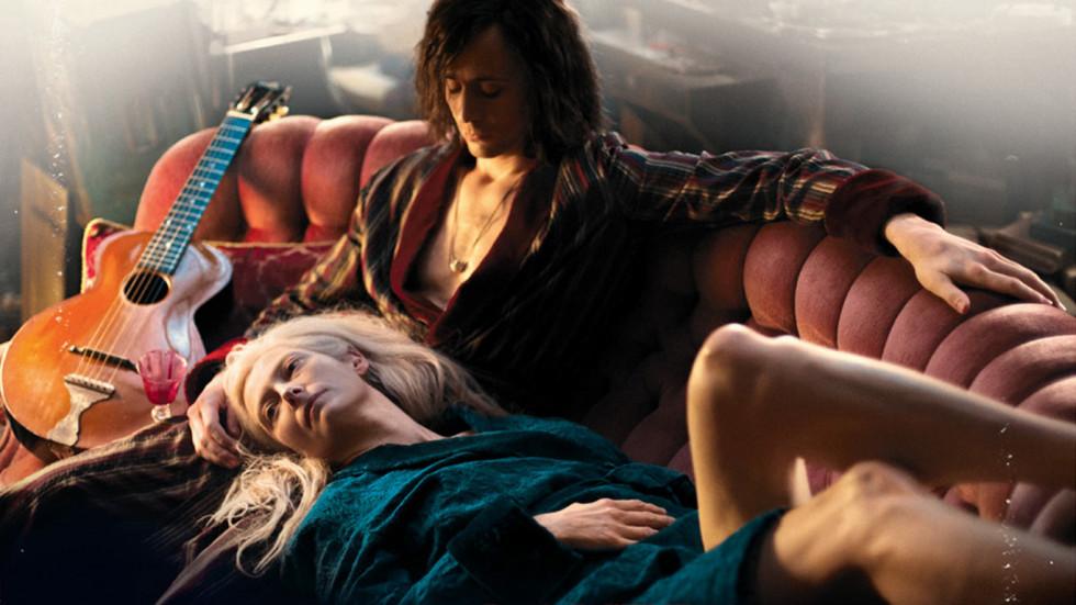 Секс, кровь, рок-н-ролл: 8 «правильных» фильмов о вампирах-Фото 1