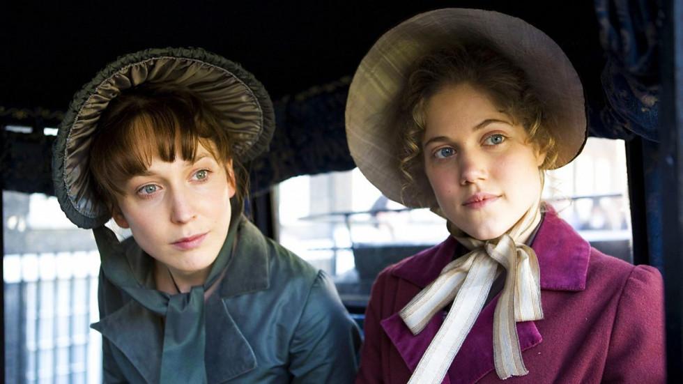 Планы на выходные: 6 лучших экранизаций романов Джейн Остин-Фото 2