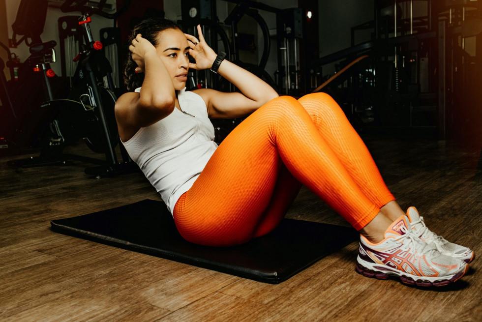 Упражнения, бесполезные для похудения. Фитнес-эксперт против фитнес-мифов-Фото 4