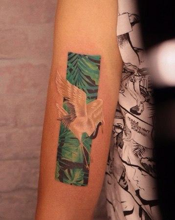 Как сделать татуировку и не пожалеть? Отвечает основательница тату-студии Владислава Шевченко-Фото 2