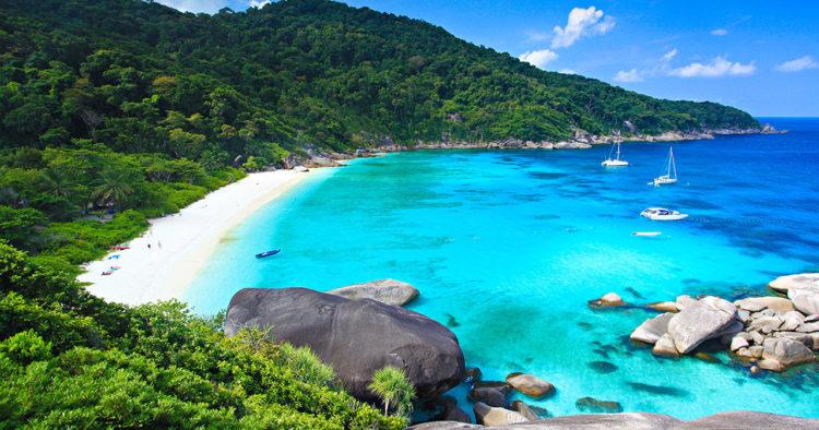 Море возможностей: 4 причины посетить Таиланд-Фото 6