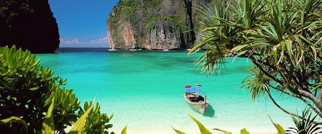 Море возможностей: 4 причины посетить Таиланд-Фото 7