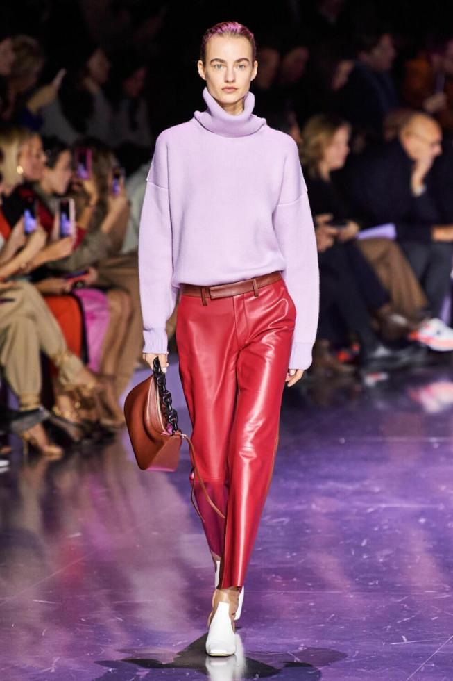 Эпицентр движения: 8 самых модных форматов брюк сезона осень-зима 2020/21-Фото 6