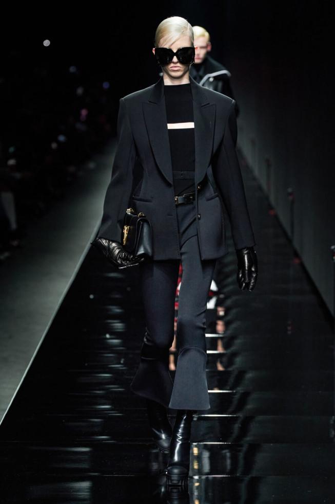 Эпицентр движения: 8 самых модных форматов брюк сезона осень-зима 2020/21-Фото 4