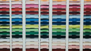 Палетка цветов: Pantone объявил 10 самых популярных оттенков сезона весна-лето 2020-320x180