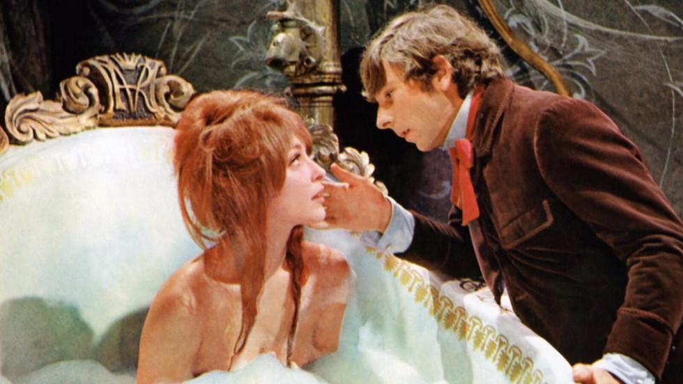 Секс, кровь, рок-н-ролл: 8 «правильных» фильмов о вампирах-Фото 5