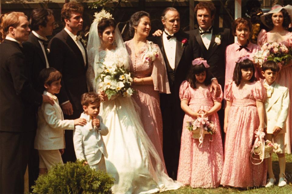 Подвенечная мода: 17 культовых свадебных платьев из фильмов-Фото 4