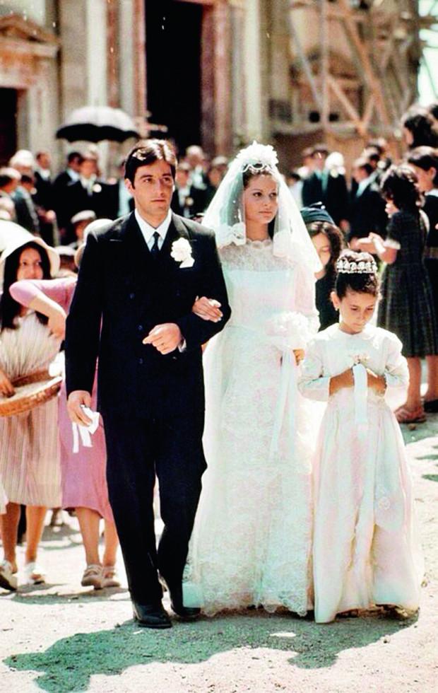 Подвенечная мода: 17 культовых свадебных платьев из фильмов-Фото 1