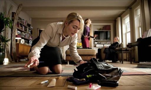 Кейт Уинслет жалеет о том, что работала с режиссерами Вуди Алленом и Романом Полански-Фото 1