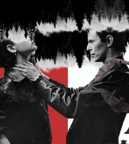 Секс, кровь, рок-н-ролл: 8 «правильных» фильмов о вампирах-430x480