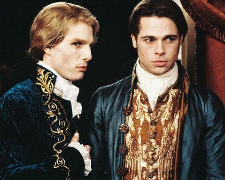 Секс, кровь, рок-н-ролл: 8 «правильных» фильмов о вампирах-Фото 7