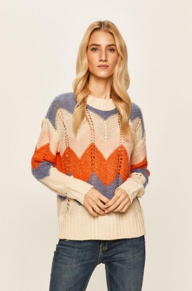 Тренд с характером: 10 актуальных «орнаментальных» свитеров осени 2020-Фото 7
