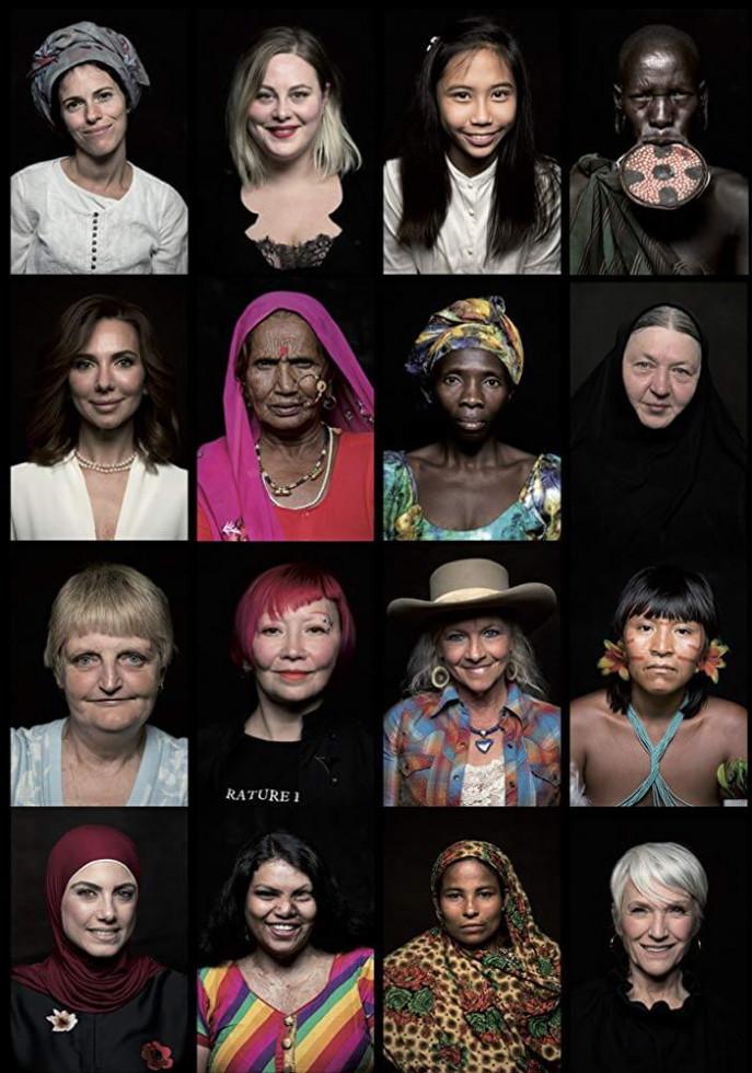 Фільм must-see: Документальна стрічка «Жінка» в українському прокаті — перші відгуки глядачів-Фото 1