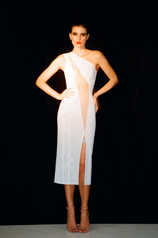 Українська топ-модель Наталя Гоцій стала обличчям нової колекції бренду FROLOV-Фото 5