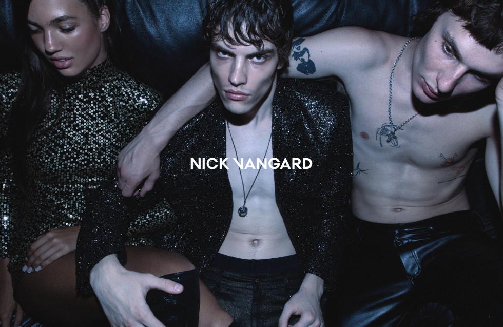 Макс Барских запускает собственную линию одежды под псевдонимом NICK VANGARD-Фото 5