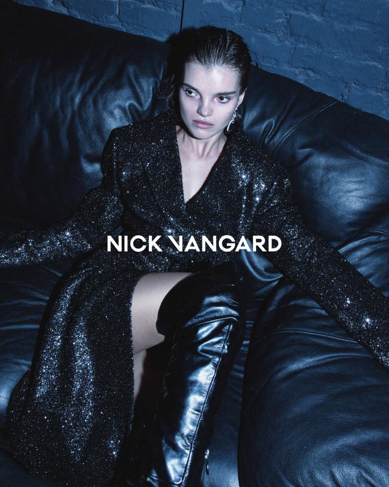 Макс Барских запускает собственную линию одежды под псевдонимом NICK VANGARD-Фото 4