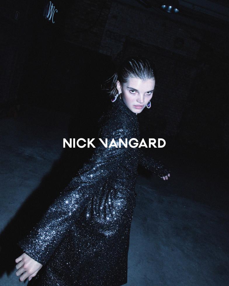 Макс Барских запускает собственную линию одежды под псевдонимом NICK VANGARD-Фото 2