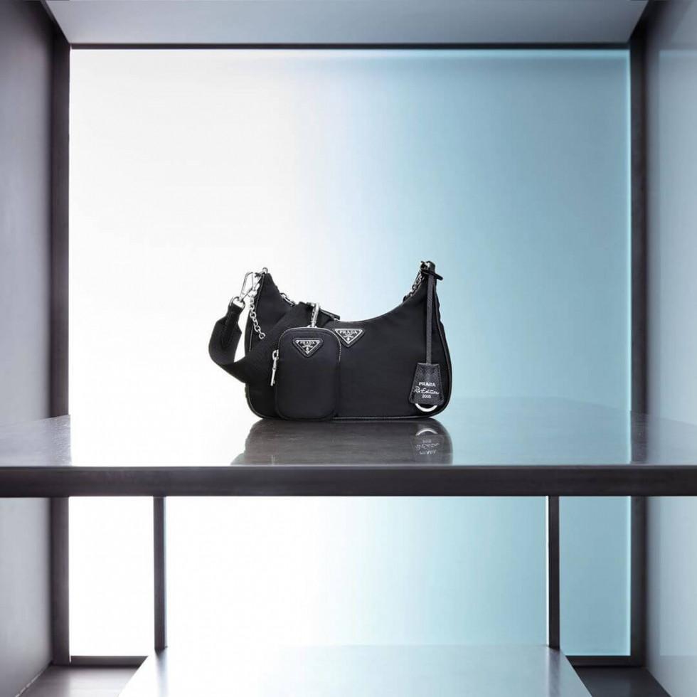 Доступная мода: Демократичные варианты самой популярной сумки 2020 года-Фото 2