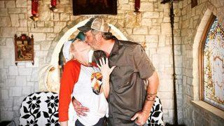 Никаких сомнений: Гвен Стефани выходит замуж-320x180