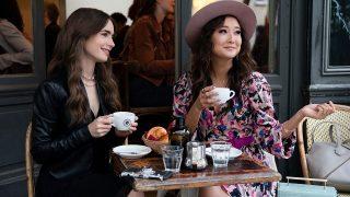 Звезда «Эмили в Париже» вспоминает, как ей диагностировали рак в 15 лет-320x180