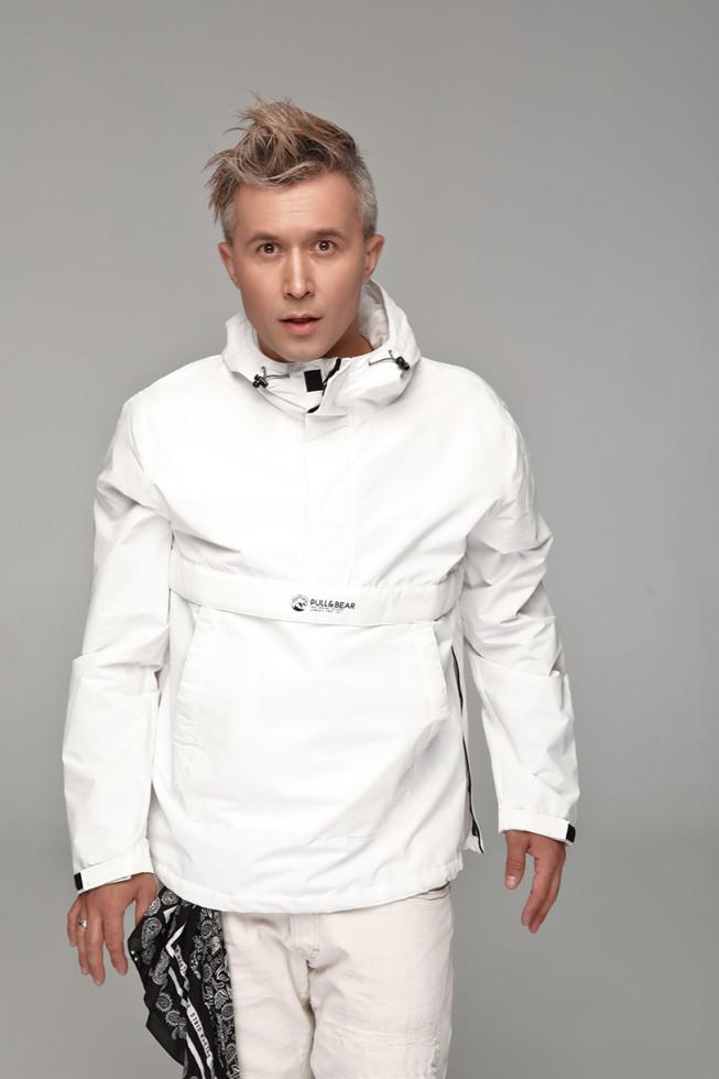 музікант Сергей бабкин