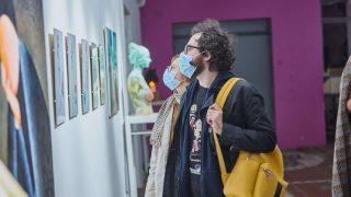 Як пройшло відкриття виставки міжнародного мистецького проєкту «Out of Scope»-320x180