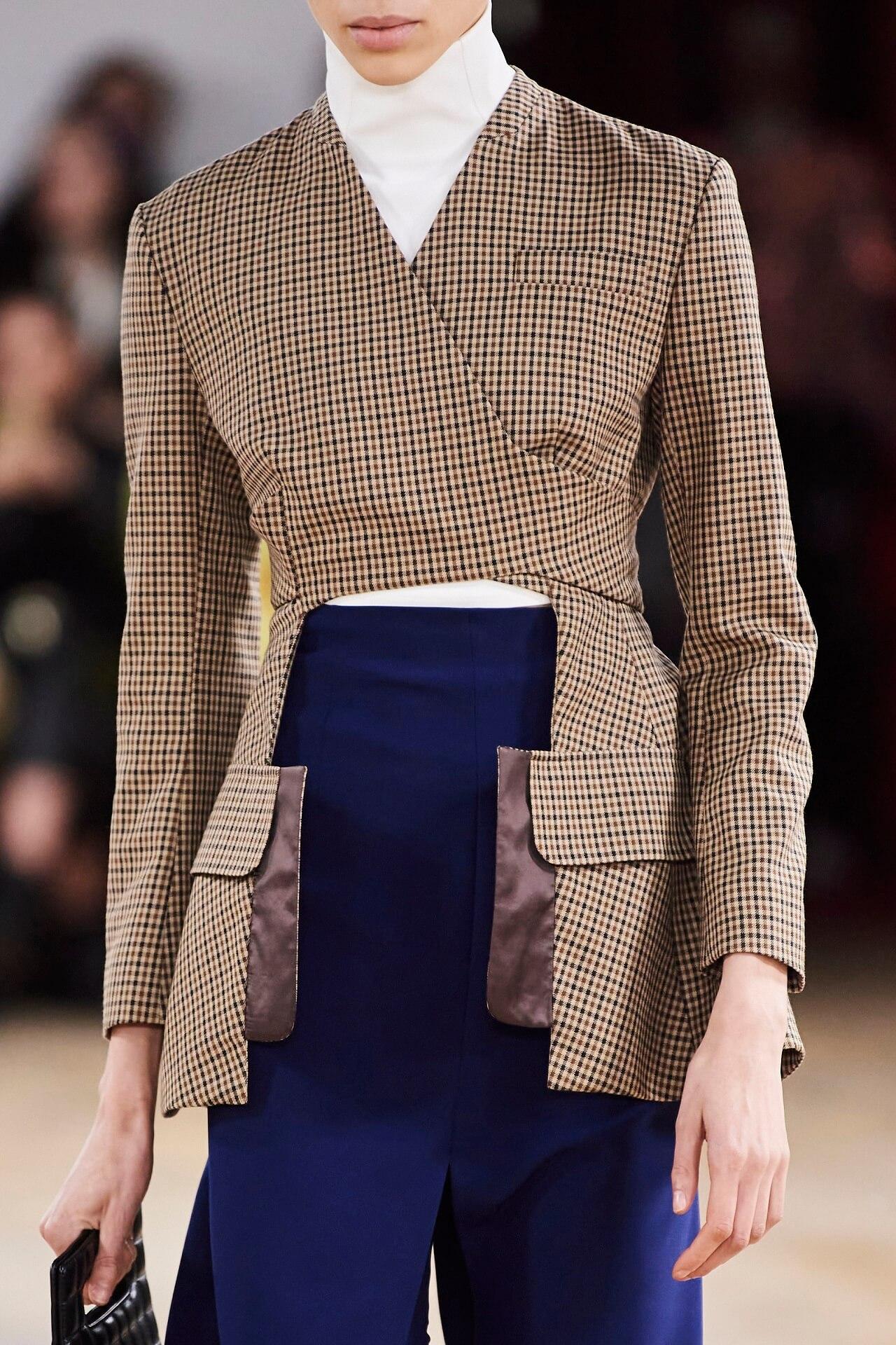 Четкий план: 10 вариаций самого модного пиджака осенне-зимнего сезона 2020/21-Фото 10