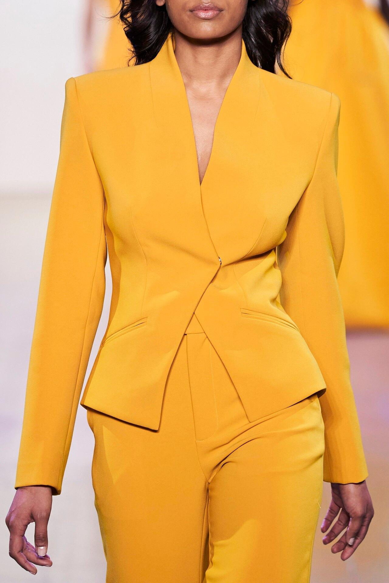 Четкий план: 10 вариаций самого модного пиджака осенне-зимнего сезона 2020/21-Фото 5