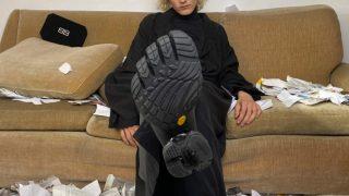 BALENCIAGA и VIBRAM представили новую модель вязанных кроссовок с пальцами-320x180