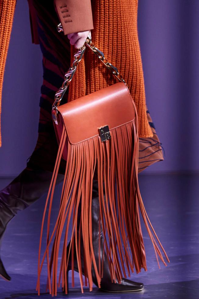 Назад в будущее: Винтажные сумки — самый модный аксессуар осени 2020-Фото 3