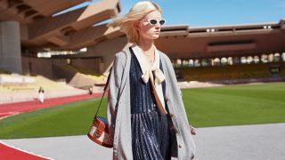 Бренд Celine презентовал коллекцию весна-лето 2021 — трансляция с Монако-320x180