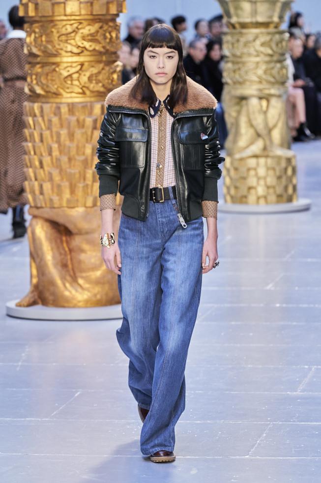 Городские законы: 7 самых модных комбинаций с джинсами сезона осень-зима 2020/21-Фото 4