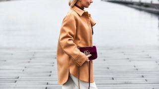 Обнаженные души: Вечно модное осеннее пальто, и его 7 актуальных ипостасей 2020 года-320x180