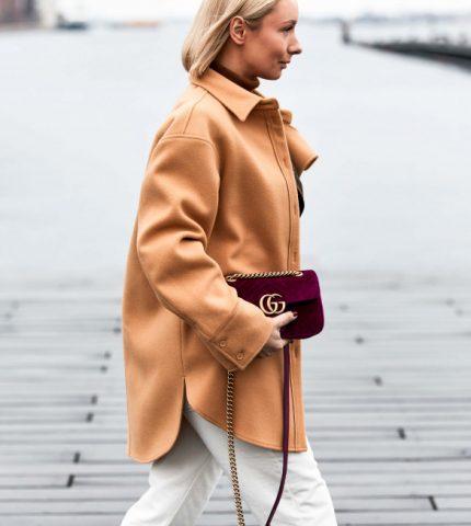 Обнаженные души: Вечно модное осеннее пальто, и его 7 актуальных ипостасей 2020 года-430x480
