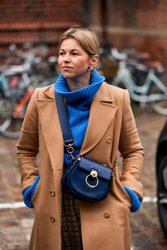 Обнаженные души: Вечно модное осеннее пальто, и его 7 актуальных ипостасей 2020 года-Фото 1