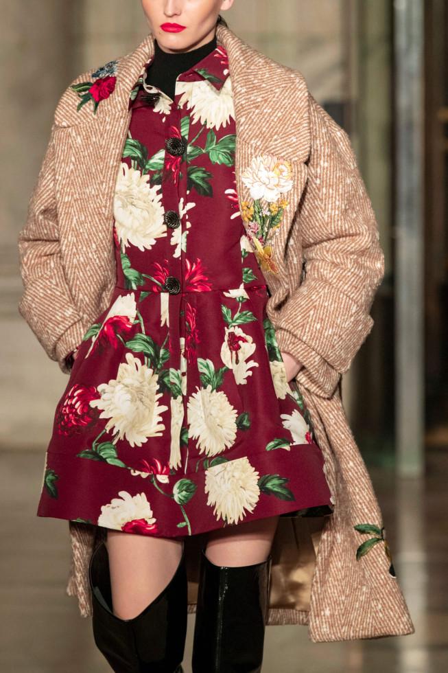 Обнаженные души: Вечно модное осеннее пальто, и его 7 актуальных ипостасей 2020 года-Фото 3