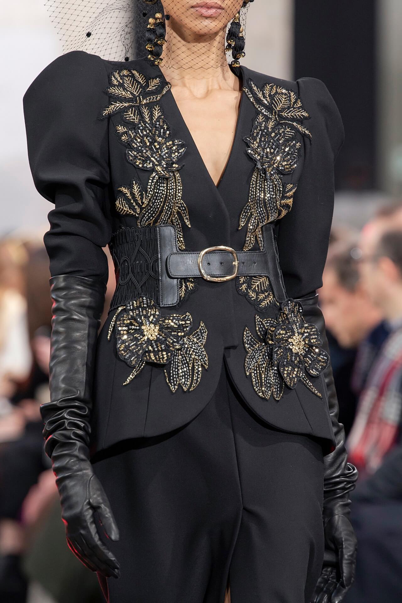 Четкий план: 10 вариаций самого модного пиджака осенне-зимнего сезона 2020/21-Фото 9