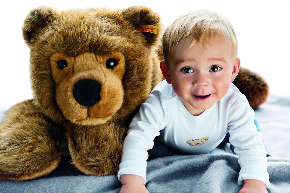 Margarete Steiff: Для детей достаточно только самого лучшего-Фото 1