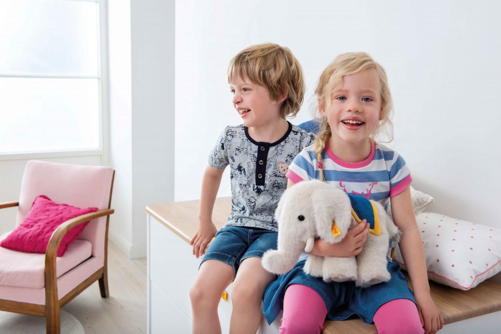 Margarete Steiff: Для детей достаточно только самого лучшего-Фото 4