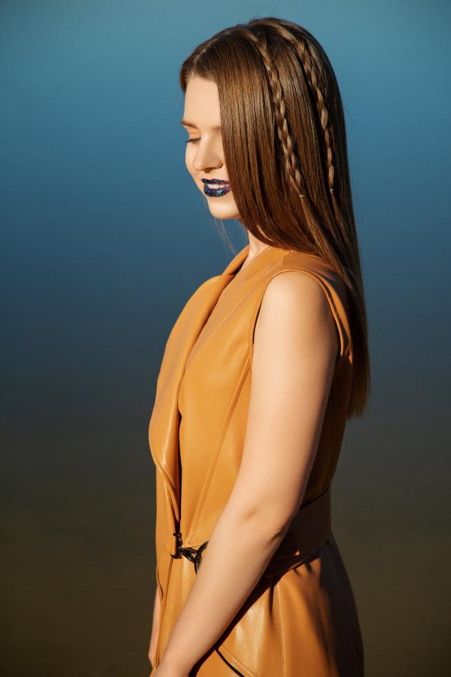 Співачка NITA — музична прем'єра. Чуттєва музика і вишуканий стиль.-Фото 5