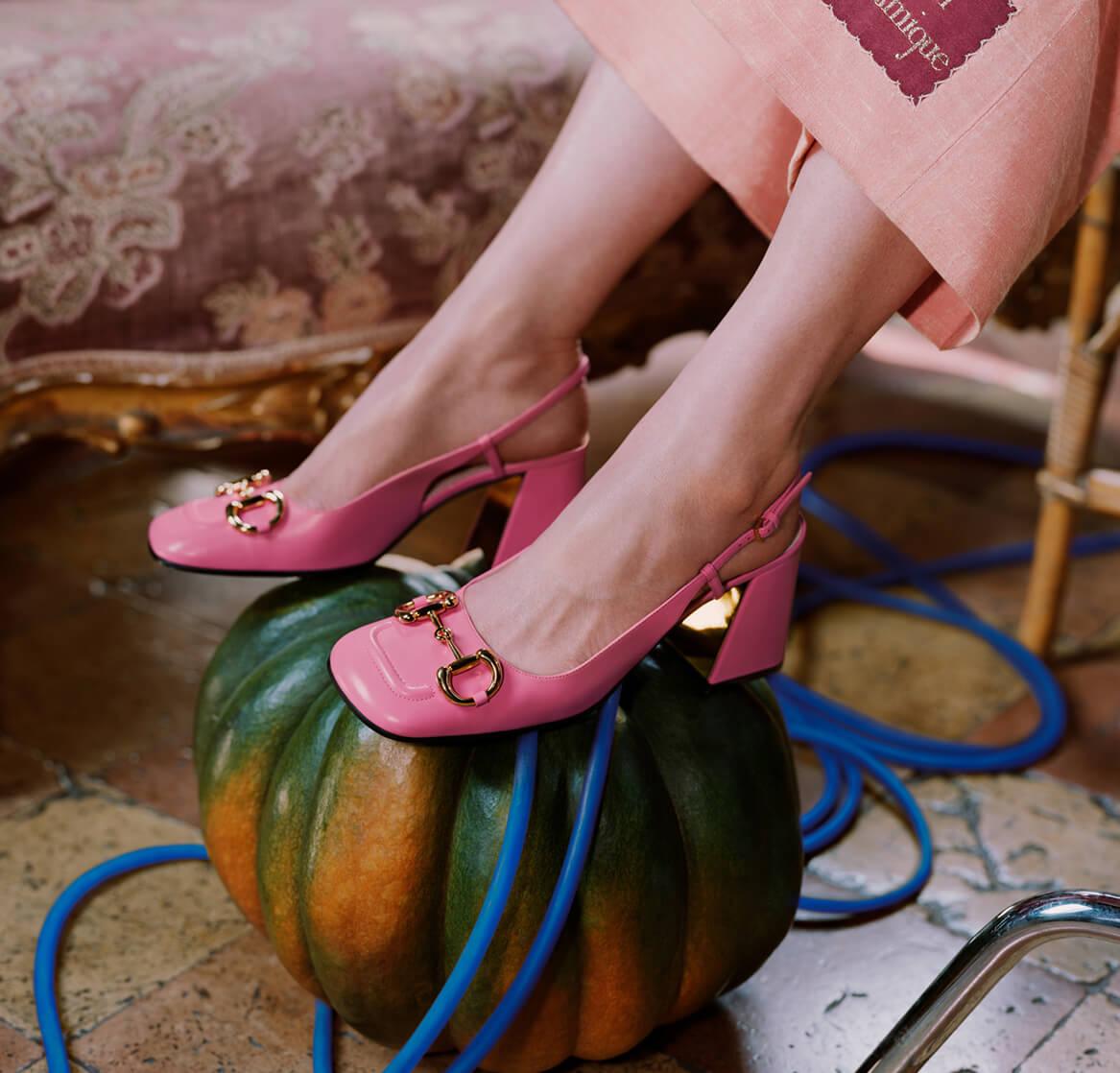 Что определяет моду: Gucci представил Эпилог своей истории о магии fashion-мира-Фото 1