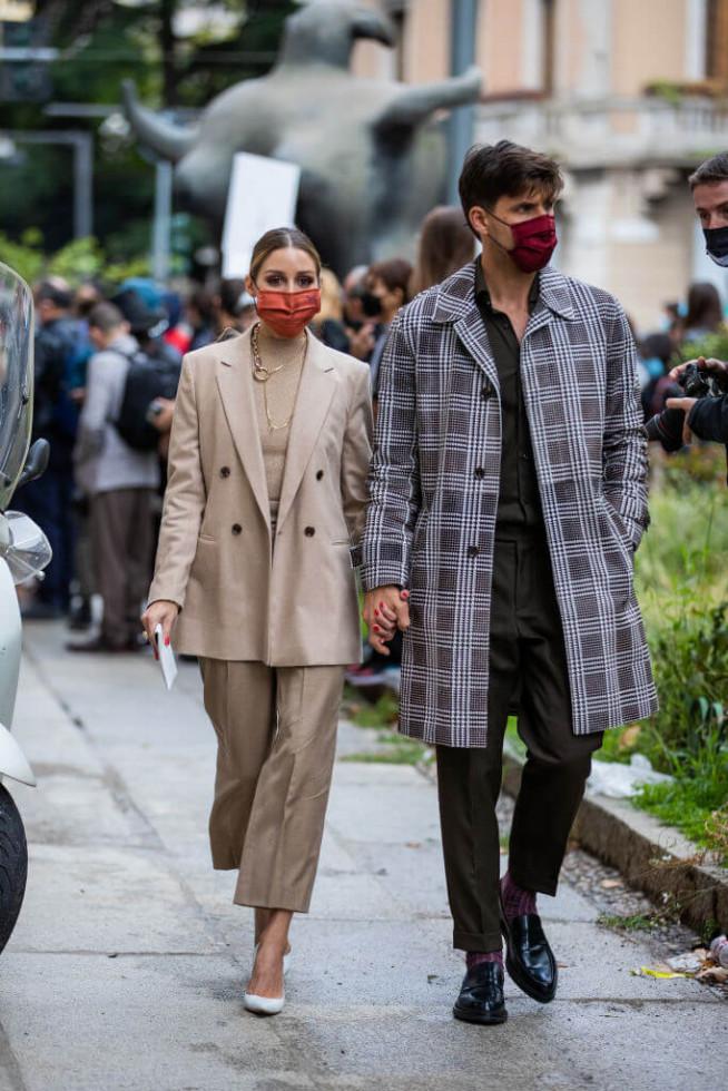 Couple-fashion: 12 культовых пар, чей стиль стал легендарным-Фото 6