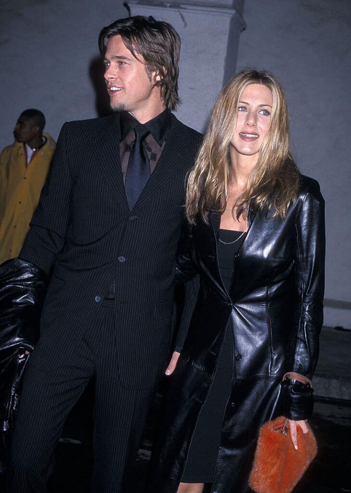 Couple-fashion: 12 культовых пар, чей стиль стал легендарным-Фото 8