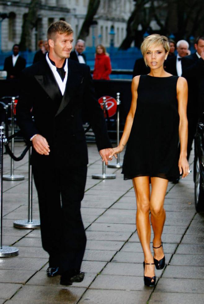 Couple-fashion: 12 культовых пар, чей стиль стал легендарным-Фото 11