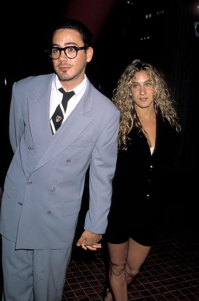 Couple-fashion: 12 культовых пар, чей стиль стал легендарным-Фото 12