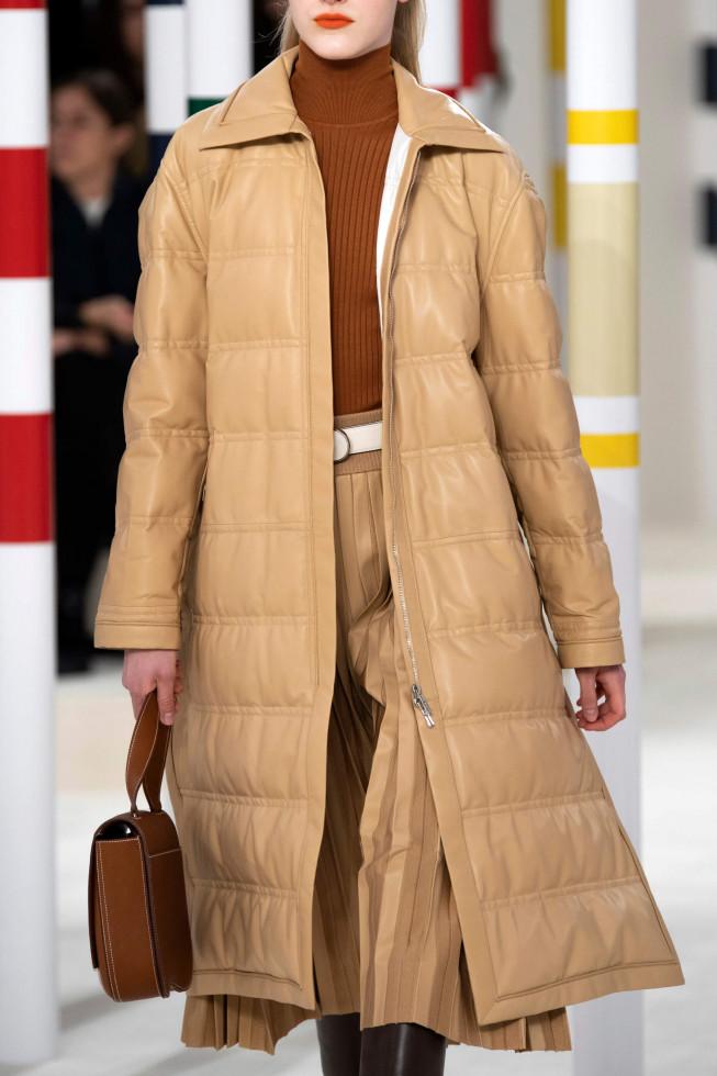 Обнаженные души: Вечно модное осеннее пальто, и его 7 актуальных ипостасей 2020 года-Фото 6